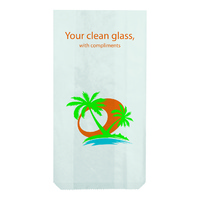 Glass Bag x 500