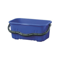 Duraclean Window Cleaners Bucket - 12 & 18 Litres