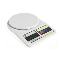 Digital Kitchen Scales