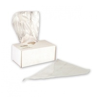 Disposable Icing / Pastry Bags 450mm - Pack of 200