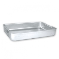 Aluminium Roast Pan Medium 305 x 420 x 70mm (Each)
