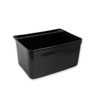 Cutlery Bin for Catering Cart