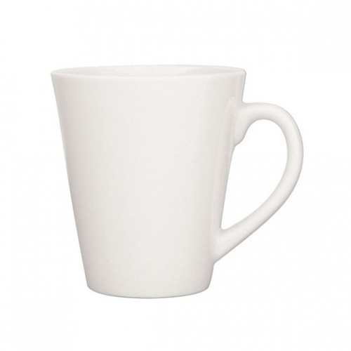 Bulk Coffee Mugs - Tapered